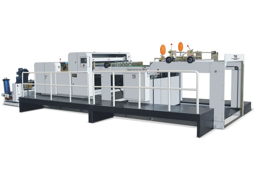 Automatic Trimming Intelligent Crosscutting Machine(conveying equipment )